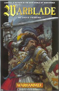 Warblade by David Ferring