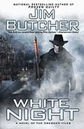 White NightJim Butcher