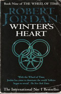 Winters Heart by Robert Jordan