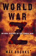 World War ZMax Brooks