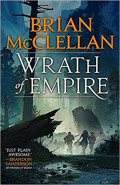 Wrath of EmpireBrian McClellan