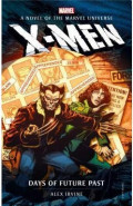 X-Men: Days of Future PastAlex Irvine