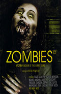 Zombies: A Compendium by Otto Penzler